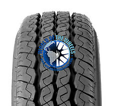 PNEUMATICI GOMME NORDEXX  TRAC-1 195/70 R15 104/102S - E, B, 2, 71dB