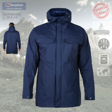 Berghaus Uomo Rowden Giacca impermeabile - NUOVO