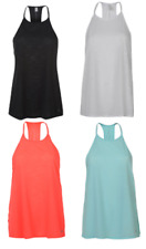 Under Armour Mujer Sin Mangas Camiseta Chaleco Tirantes Fitness 1017