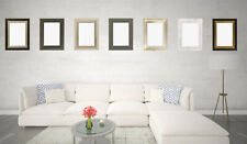 Wide Frame London Range Picture Frame Photo Poster frame - Choice of Colours