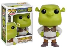 Funko POP Dreamworks Shrek vinyl figure. Despatched from UK. New and boxed.