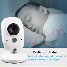 VB603 2.4 GHz Digital Wireless Video Baby Monitor Talk Night Vision Audio Camera