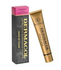 ( 0,67€/ 1mg) Dermacol Cover maquillage 30g camouflage très fortement couvrant