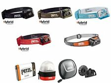 Petzl Tikka , XP div. mod. COLORI + ACCESSORI CORE Batteria, noctilight, Borsa,