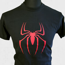 SPIDERMAN CAMISETA Peter Parker Marvel Superhéroe divertido Vintage