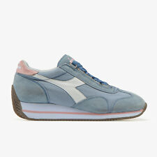 SCARPE DIADORA HERITAGE EQUIPE W SW HH SHOES ZAPATOS CASUAL DONNA STONE WASHED