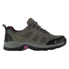 Gelert mujer Zapatos de senderismo para Caminar Impermeable outdoor tryfan 7078