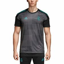 Adidas Performance - Real Madrid - T-shirt manches courtes - noir