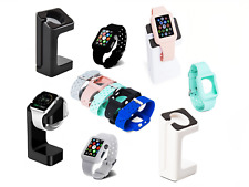 For Apple Watch 1 2 3 Generation Smartwatch Protective Watchband Strap and Stand