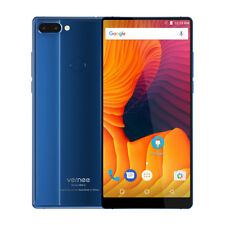 "6"" Vernee MIX 2 4g+ 64gb 4g Phablet Android 7.0 mtk6757cd Octa Core 2.5ghzGHz"