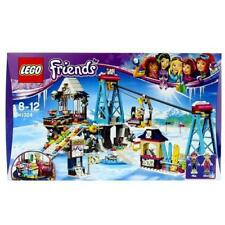 Lego Friends Estacin de Esqu Telesilla-41324