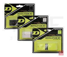 Dunlop Revolution NT Replacement Grip 1 Pack (3 Colours Available)