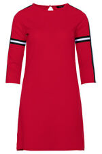 Sisters Point Red Tunic Dress