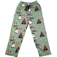 LazyOne May The Forest Be With You Pigiama Pantaloni Adulto