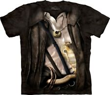 The Mountain Maglietta Cobra Jones Snake Adulto Unisex