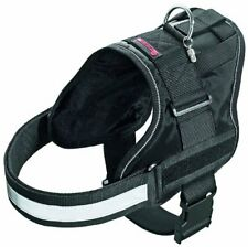 Karlie No Limit Xtreme Harness with Grab Handle Padded & Reflective with Teflon