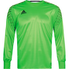 adidas Long Sleeve Maglia Portiere Verde