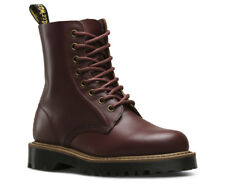 DR MARTENS PASCAL II OXBLOOD VINTAGE SMOOTH BOOT