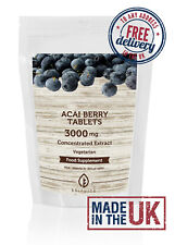 Acai Berry Extract Extreme Colon Cleanse Detox Combo Slimming Dieting