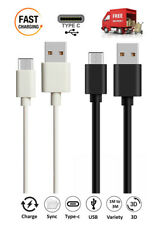 Type C Charging Data Cable, 1M USB Type-C Data Cable, USB 3.1 Charing Cable New