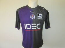 Maillot Neuf deToulouse FC  - Taille M   - shirt France football ref10-*