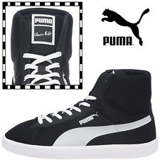 PUMA Women's Trainers Usain Bolt Lite Mid Top Basketball Sneakers 35298703 SALE