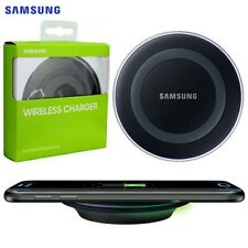 Samsung Wireless Charger Pad Charging Station Samsung Galaxy S6 S7 S8 S9 QI Edge