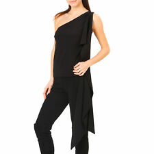 Annarita N Annarita N Top Annarita N Donna Nero 87045 Top Donna