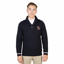 Oxford University Oxford University Maglia Oxford University Uomo Blu 73938 Magl