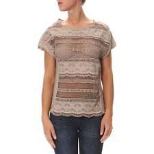 Best Mountain - T-shirt manches courtes - taupe