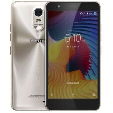 """GEOTEL nota 4G Smart CELLULARE 5.5 """" Android 6.0 3G+16GB sbloccato 3200mAh BT"""