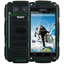 """4.0 """" Discovery V8 ANDROID 4.4 3G Smartphone Dual Core 1.0GHz 4GB WI-FI"""