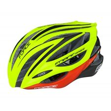 Casco bici da corsa FORCE Aries carbon WILIER Selle Italia
