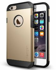 Genuine SPIGEN Dual Layered Extreme Tough Armor Case Cover for iPhone 6 6S