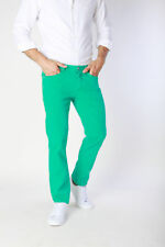 Jaggy Jaggy Jeans Jaggy Uomo Verde 82271 Jeans Uomo