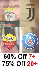 #193 - 401 Topps Champions League Stickers 17/18 2017 2018 Juventus Roma Benfica