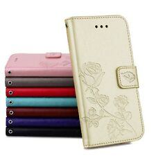 For Samsung Galaxy J1 J3 J5 G530 Wallet Leather Case Flip Stand New Phone Cover