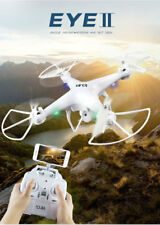 Drone with HD Camera Altitude Hold RC Quadcopter Wifi FPV HD Real-time 2.4G 4CH