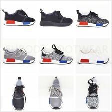 Mens Trainers NMD Shoes Running Gym Sports Comfy Joggers Clearance Sale 70% Off