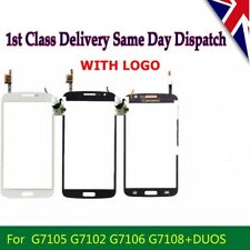 Samsung Galaxy Grand 2 G7102 G7105 G7106 G7108 Touch Screen Glass Digitizer  uk