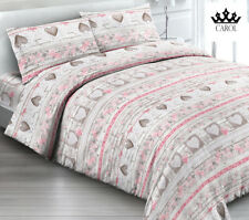 TRAPUNTA INVERNALE PIUMONE- LOVELY (gr 320)-ROSA-100% MADE IN ITALY