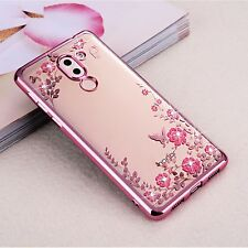 Luxury Billing Silicon Shockproof Cover Case For HUAWEI P20 P8 P9 P10 Lite Pro