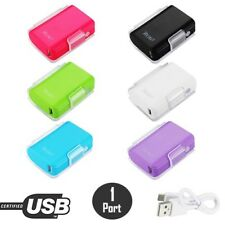 Portable External Battery Power Bank 4000mAh Holster and Stand with USB Cable