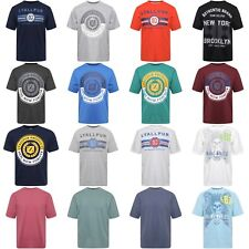 Kids Boys Children 100% Cotton Front Printed T Shirts Tops Modern Collection
