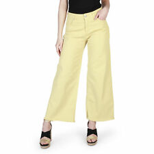Miss Miss Miss Miss Jeans Miss Miss Donna Giallo 89834 Jeans Donna