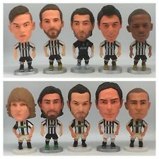 Juventus Players Figure Football Soccer Calcio Figurine Cake Topper Model Gift