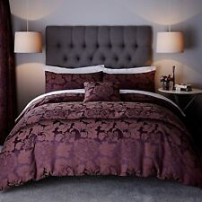 Broomhill warm High quality thick double throwover Throw Over Elora or Mulberry