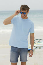 FRUIT OF THE LOOM cod. F61036 T-shirt ValueWeight Maglia uomo 100% Cotone