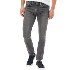 NEW Mens Levis 519 Extreme Skinny Fit Grey Jeans Propaganda
