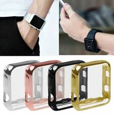 For Apple Watch Case Series 2/3 Protector Cover Smartwatch Bumper 38mm 42mm CA